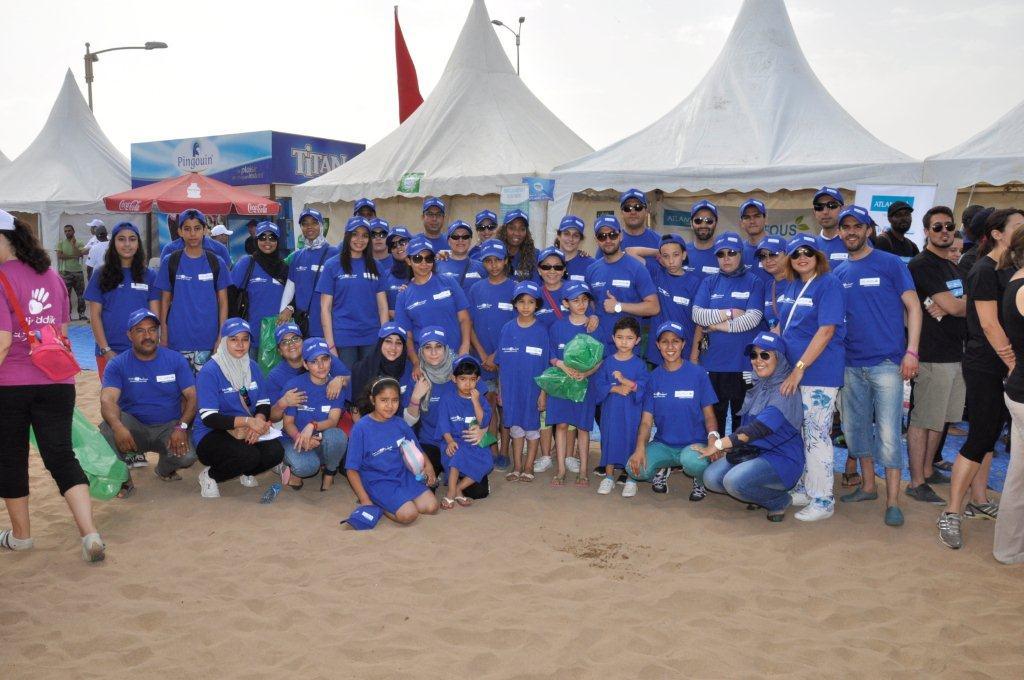 2015 : 10ème édition de l'opération Bahri dima clean